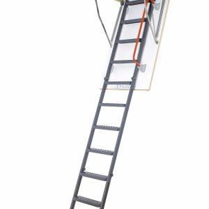 lmk fakro metalowe schody strychowe
