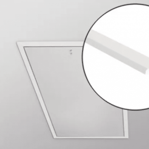 FAKRO LXL – listwy wykończeniowe do schodów strychowych