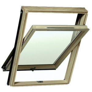 roofART PLUS – Okno dachowe obrotowe [2 szybowe]