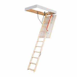 RoofART – Schody strychowe 70x120cm