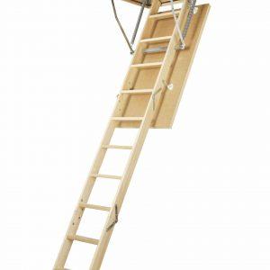 fakro schody strychowe lws