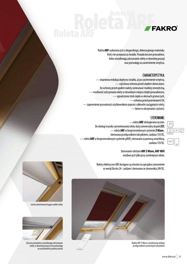 fakro roleta ARS (2)