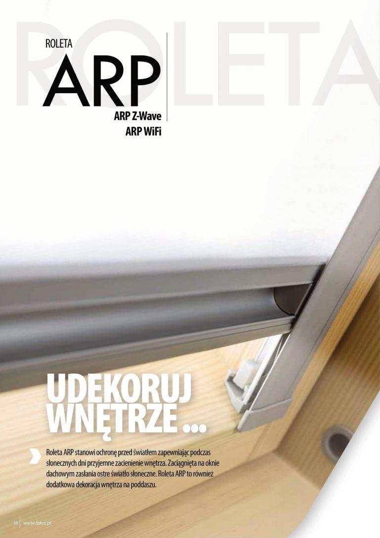 fakro rolety na okna dachowe cennik (4)