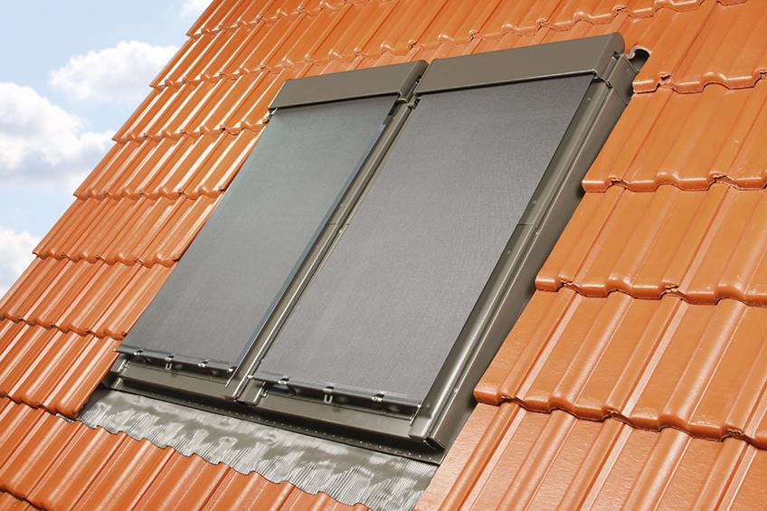 markiza na okna dachowe fakro