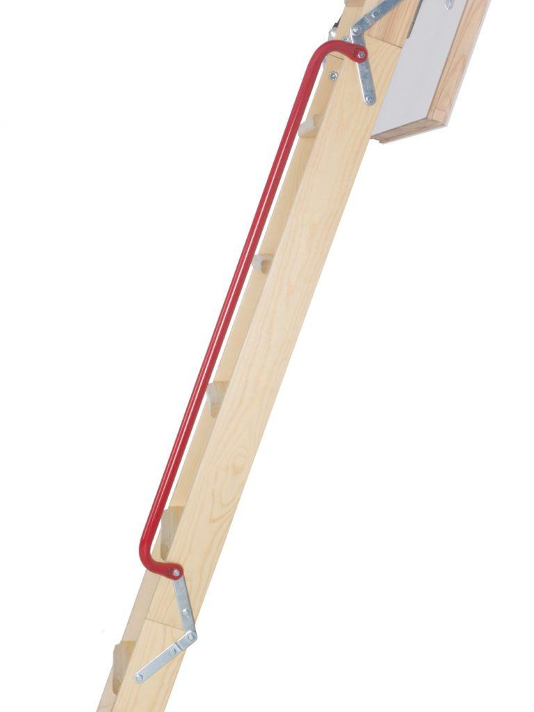 Fakro schody strychowe LWL extra (3)