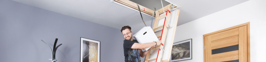schody strychowe akcesoria daodatkowe