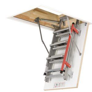 fakro schody metalowe LML LUX (3)