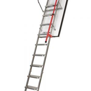 lmf fakro schody strychowe 120min