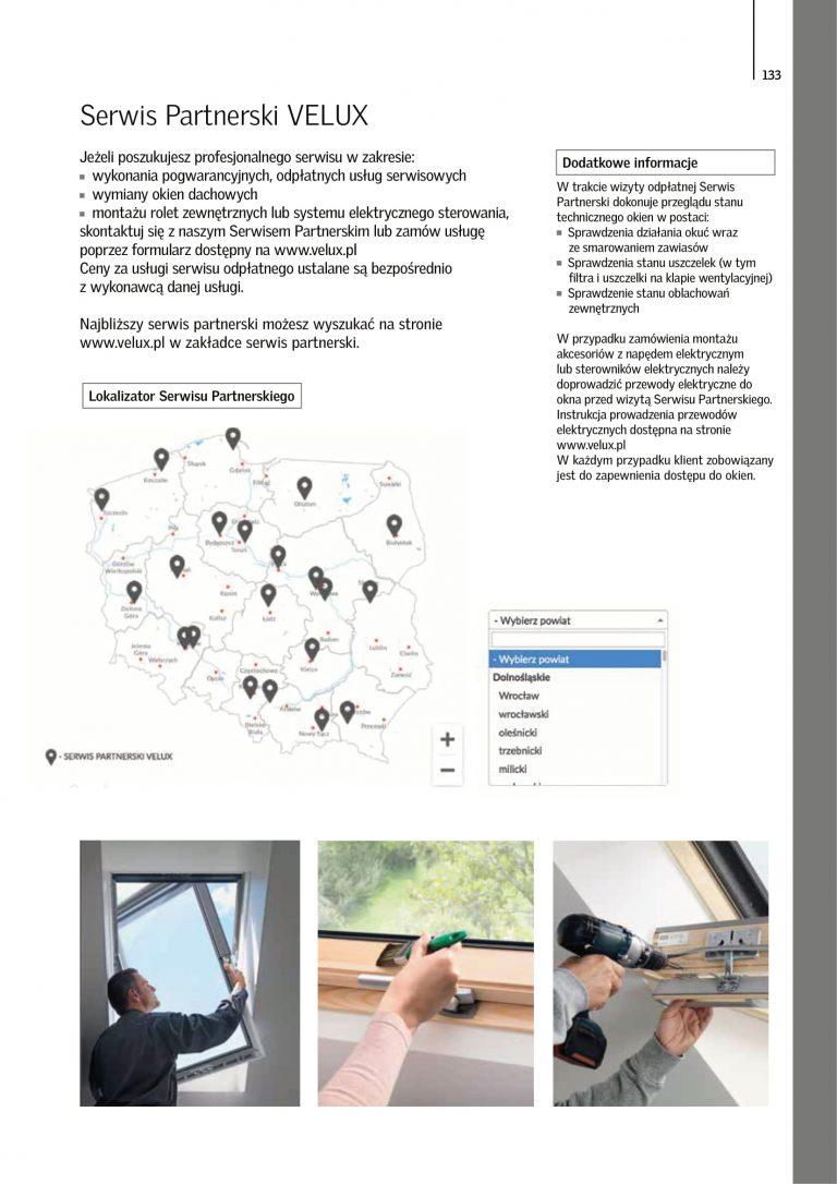 cennik okien na dach velux 2021 (6)