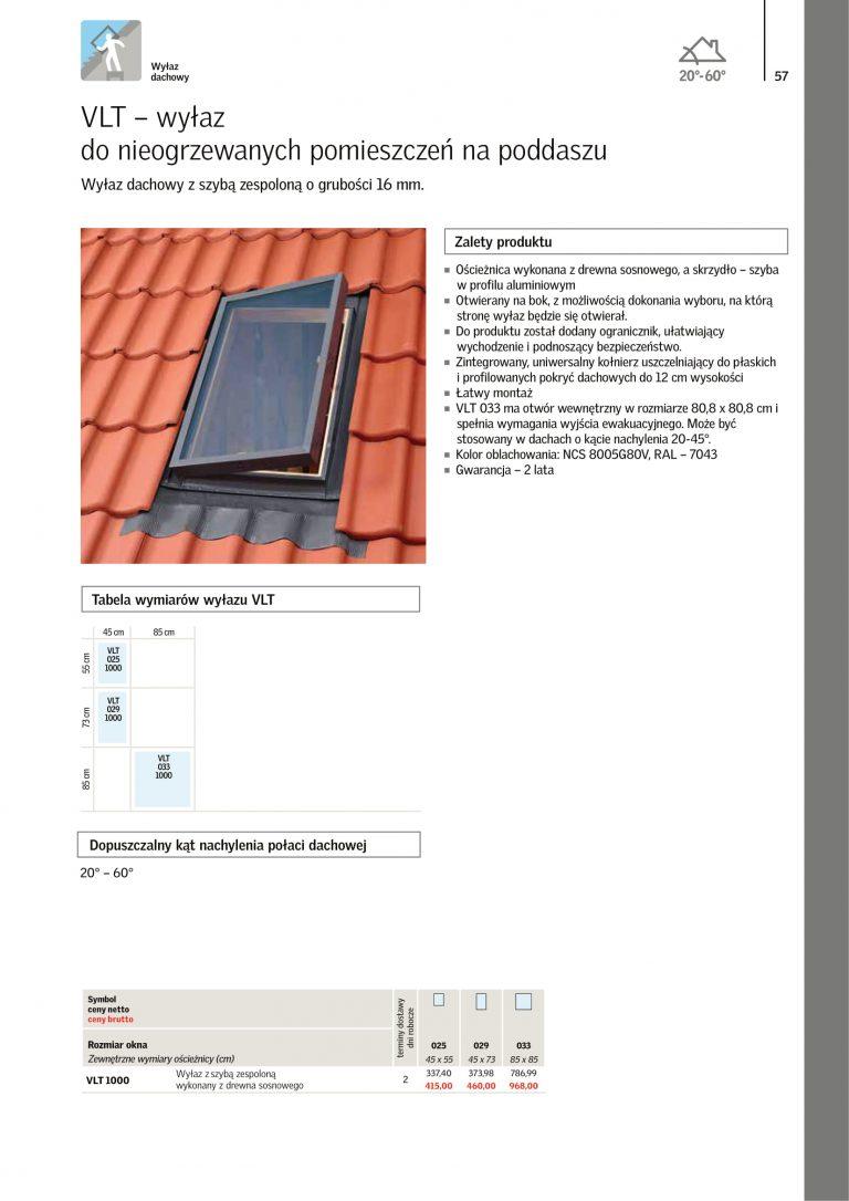 okna dachowe velux cennik 2021 (10)