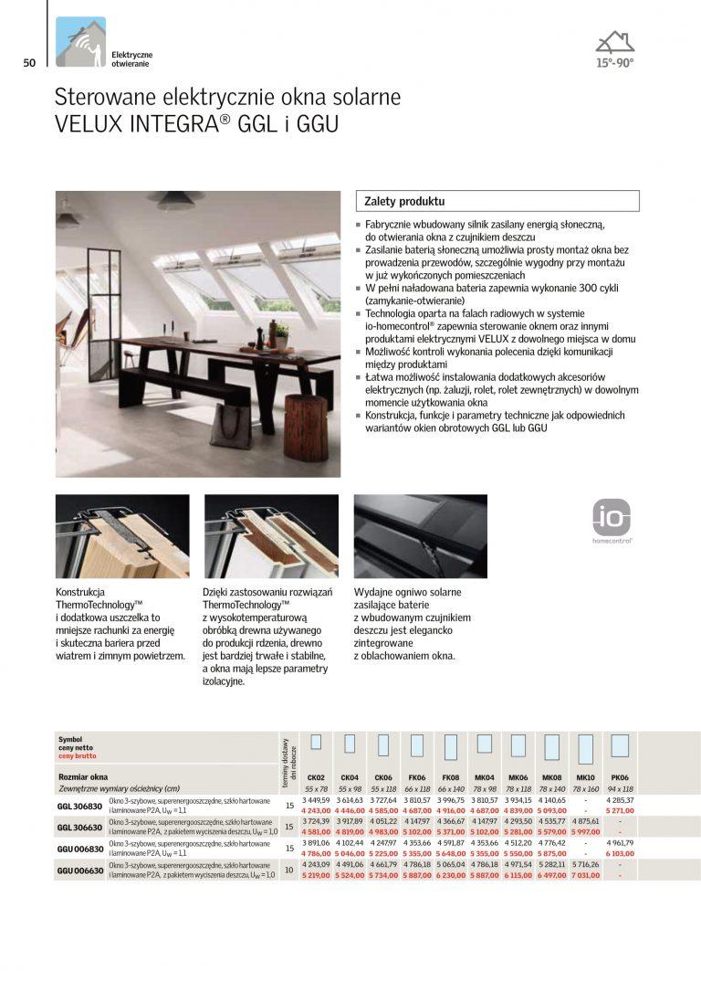 okna dachowe velux cennik 2021 (3)