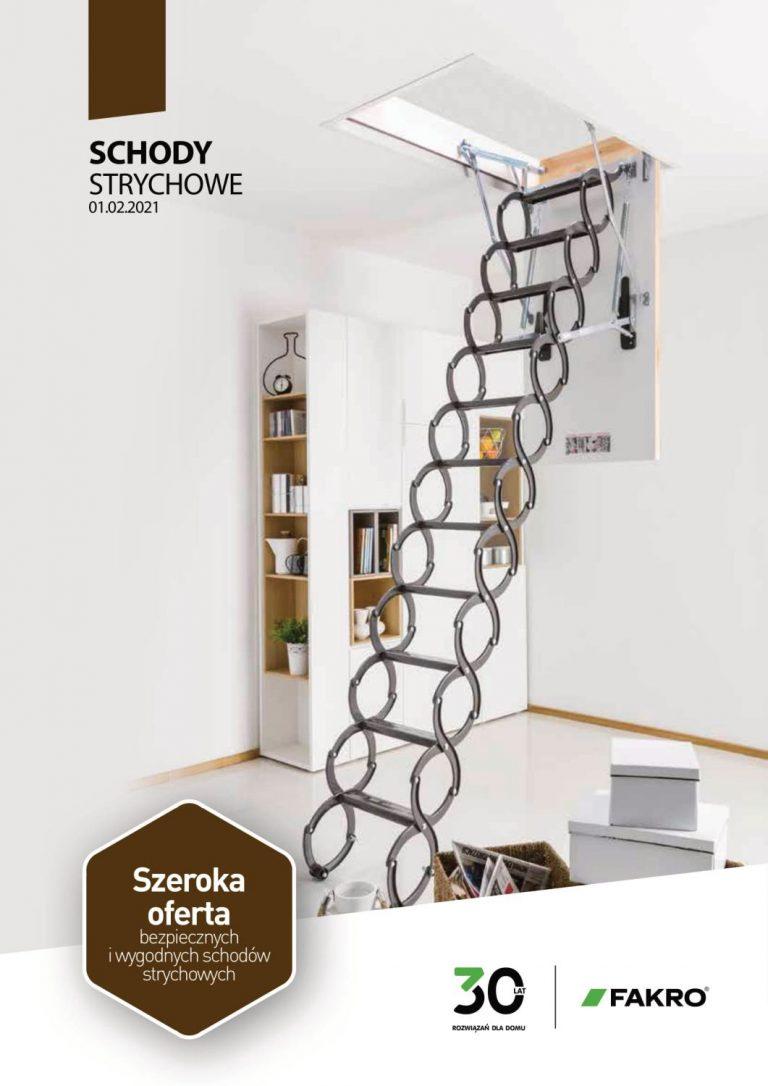 schody strychowe cennik fakro (2)