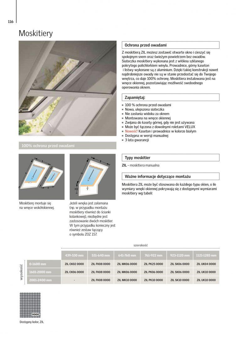 velux cennik okien na poddasze 2021 (4)