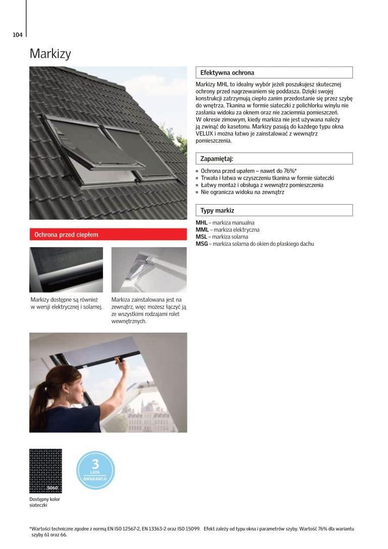 velux katalog okna dachowe 2021 (1)