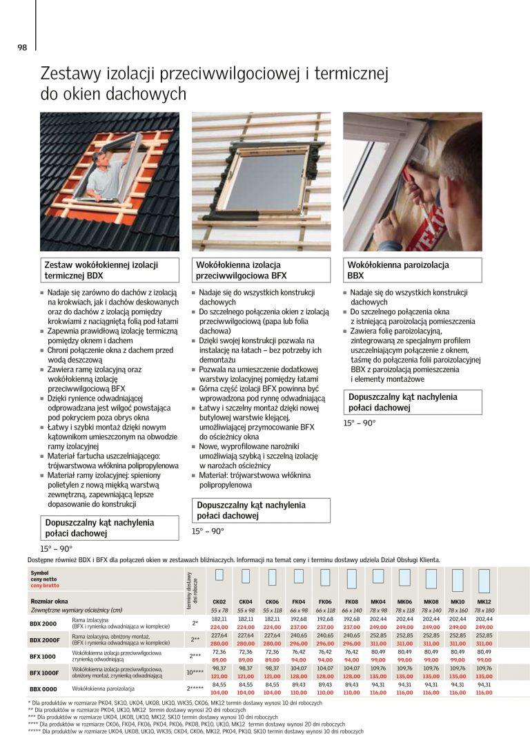 velux katalog okna dachowe 2021 (3)