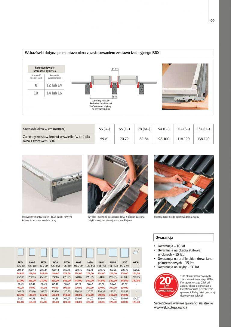 velux katalog okna dachowe 2021 (4)