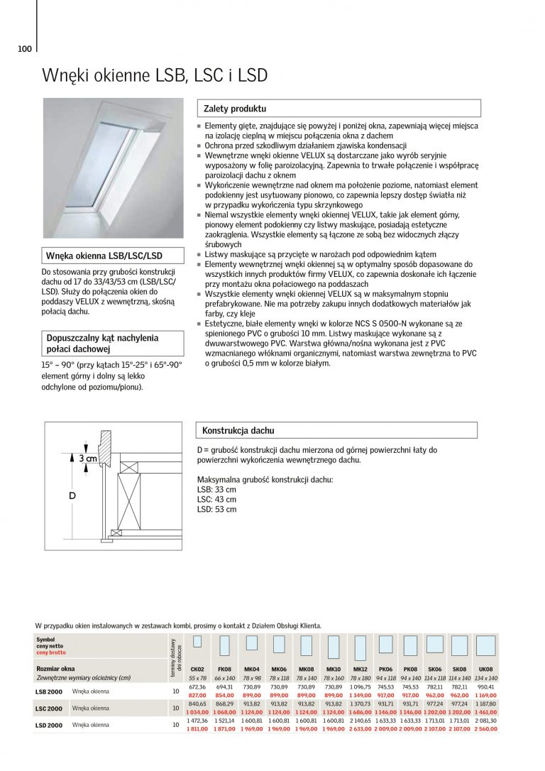 velux katalog okna dachowe 2021 (5)