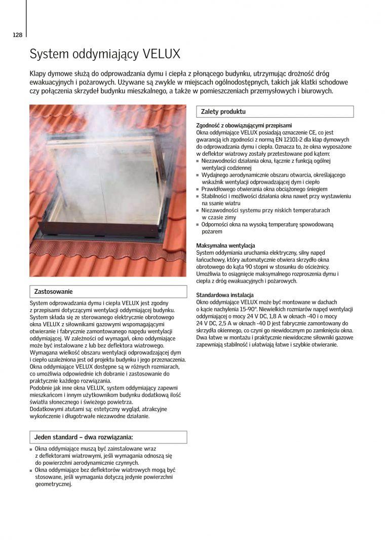 velux rolety na okna dachowe cennik (1)