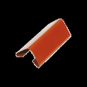 łącznik płotka przeciwśniegowego