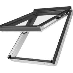 FAKRO FPU-V U3 preSelect – Okno dachowe uchylno-obrotowe [Dwuszybowe]