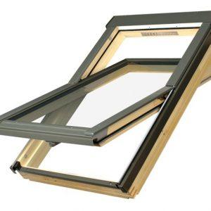 FAKRO FTP-V U3 – Okno dachowe obrotowe [Dwuszubowe]