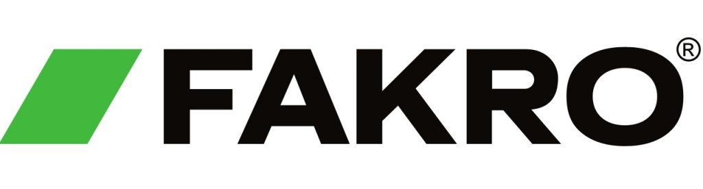 fakro okna dachowe logo