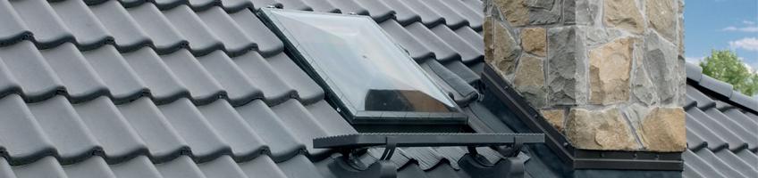 fakro wyłaz dachowy WSS
