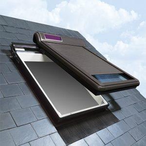 FAKRO roleta zewnętrzna ARZ Solar