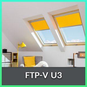 FTP-V U3